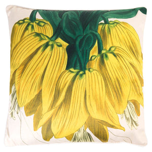 Crown Imperial Cushion