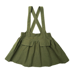 Pinafore Safari