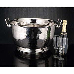 Wine/Champagne Ice Bucket Hamptons