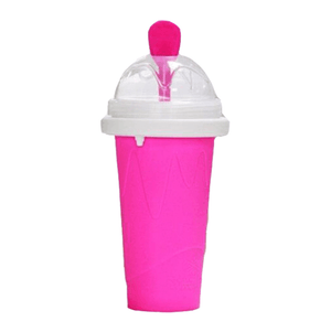2019 NEW- Children's summer Pinch Cup & Ice Smoothie Cup