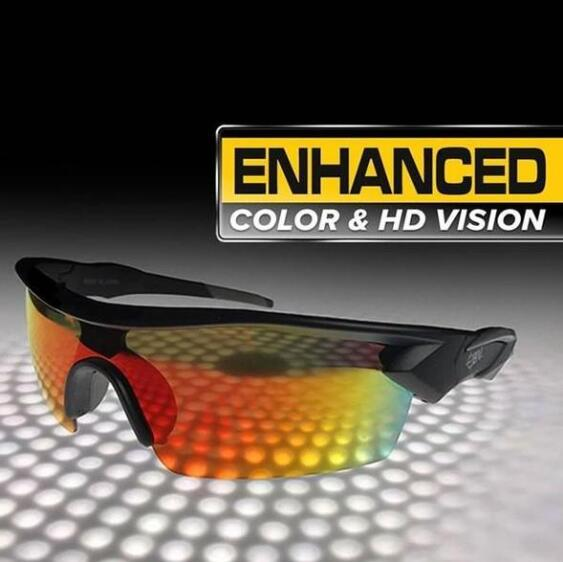 60% OFF-The Best HD Polarized Sunglasses&UV Block Sunglasses