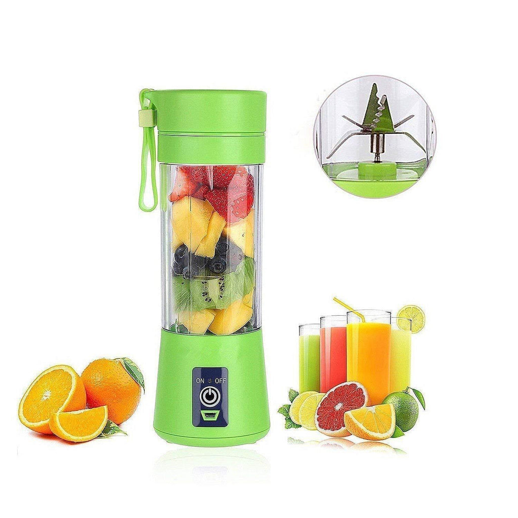 2019 Portable Power Blender