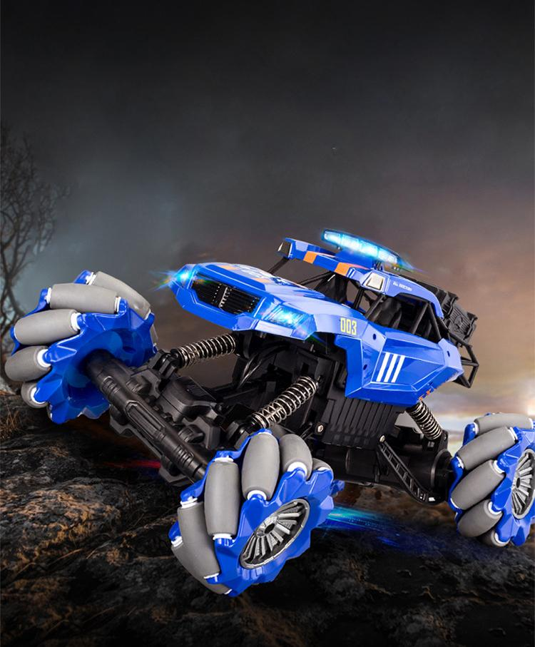 60% OFF-S1 2.4GHz 4WD RC Car(off-road)