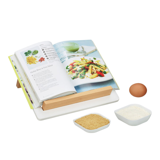 Nutrifresh Prep Book Stand