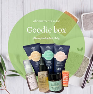 Goodie Box - Abonnement