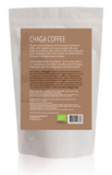 Gaia Trade Nordic • Chaga kaffe filter ground