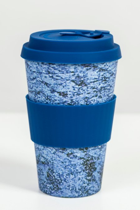Care Cup • Blue Fortune