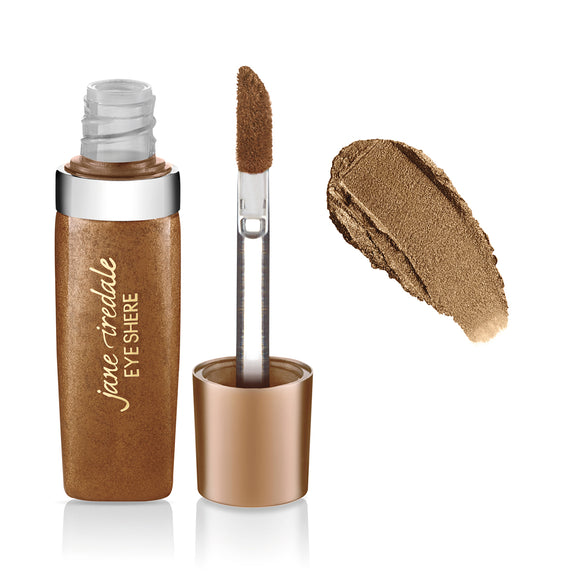 Jane Iredale • Eye Shere Brown Silk