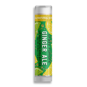 Lipbalm Ginger Ale