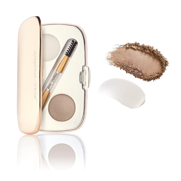 Jane Iredale • GreatShape Eyebrow Kit - Ash Blonde