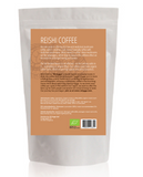 Reishi Kaffe Filter Ground