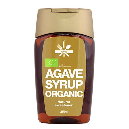 Superfruit • Raw Agave Sirup Ø - 250 g