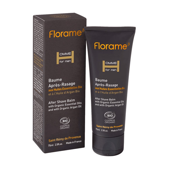 Florame • Aftershave Balsam