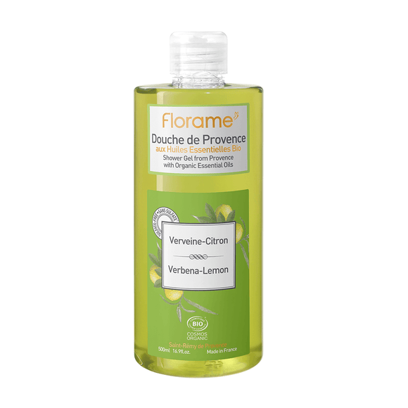 Body Wash Verbena Lemon