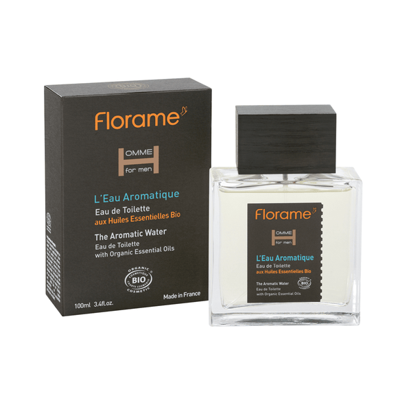 Aromatic Water EDT 100 ml.