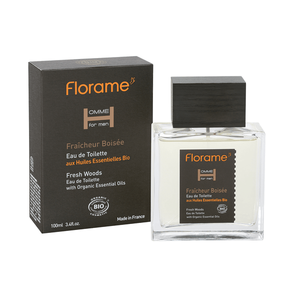 Florame • Fresh Woods 100 ml.