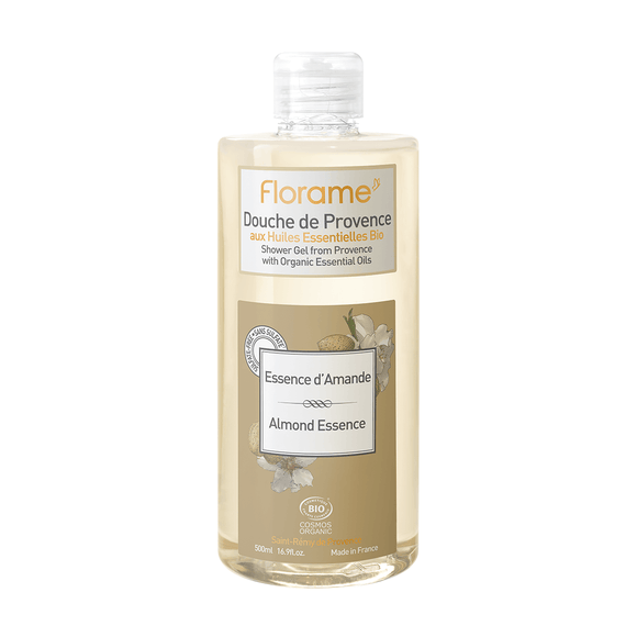 Florame • Body Wash Almond