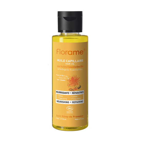 Florame • Scalp/Hair Oil