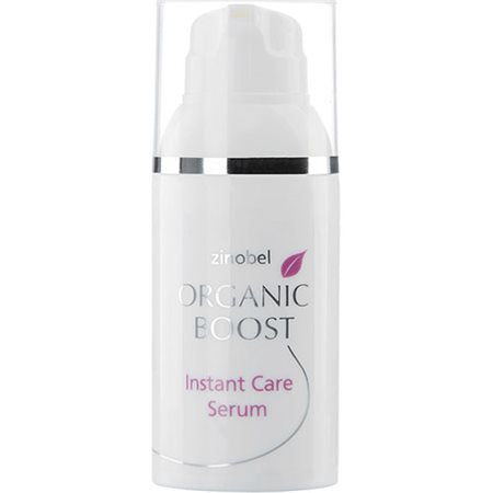 Zinobel Organic Boost • Instant Care Serum