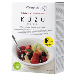 Clearspring • Kuzo (Rod-stivelse) - 125 g