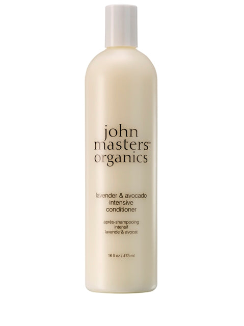 John Masters Organics • Lavender & Avocado Intensive Conditioner