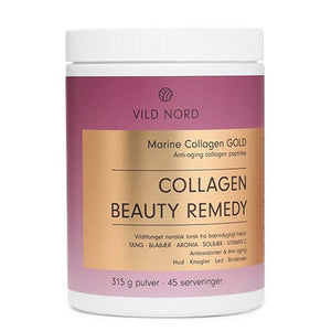 Vild Nord • Marine Collagen Beauty Remedies - 315 g