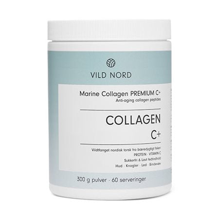 Marine Collagen C+ - 300 g