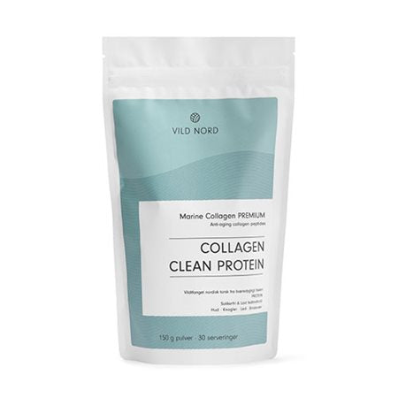 Marine Collagen Clean Protein - 150 g