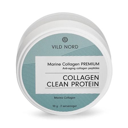 Marine Collagen Clean Protein - 10 g