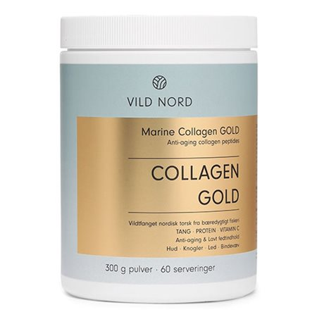 Marine Collagen Gold - 300 g