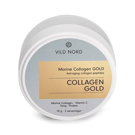 Marine Collagen Gold - 10 g
