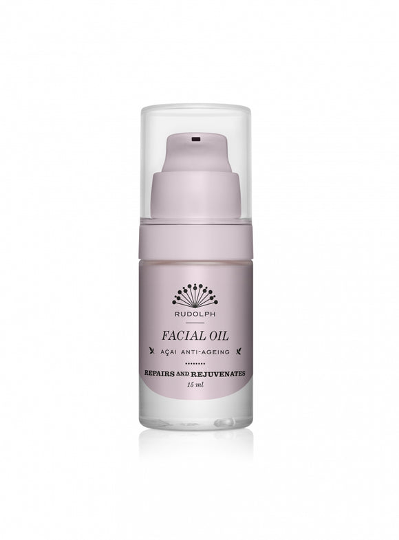 Acai Anti-ageing Facial Oil