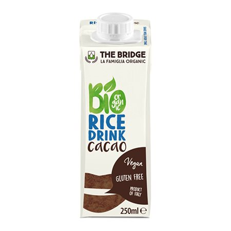 The Bridge • Risdrik m. kakao - 250 ml