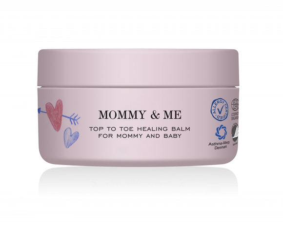 Rudolph Care • Acai Mommy and Me