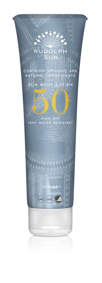 Sun Body Lotion SPF 50
