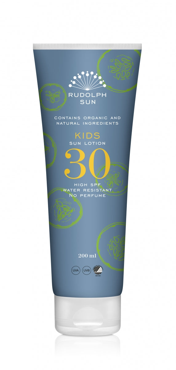 Rudolph Care • Kids Sun Lotion SPF 30