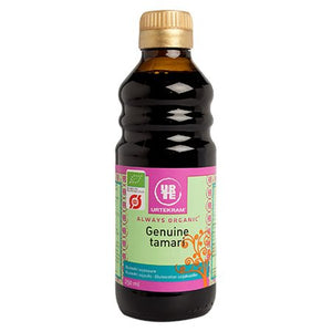 Urtekram • Genuine tamari - 250 ml