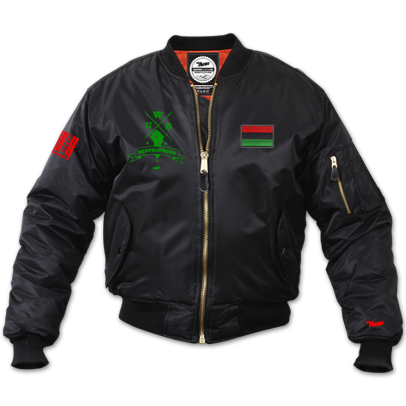 3M Flight Jacket