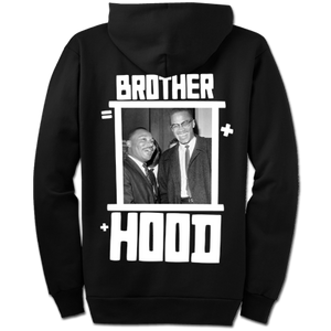 BrotherHOOD Black