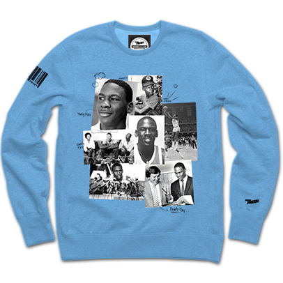 Dream Big Crewneck (CB)