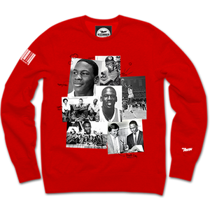 Dream Big Crewneck (FR)