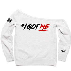 #IGotMe L/S Crop Top