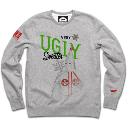 Very Ugly Crewneck