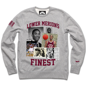 Kobe Lower Merion Crewneck