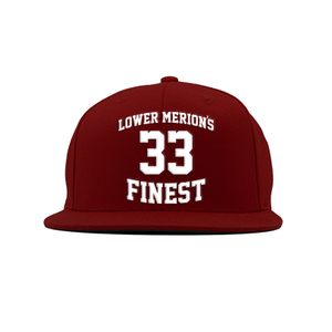 Kobe Lower Merion Hat