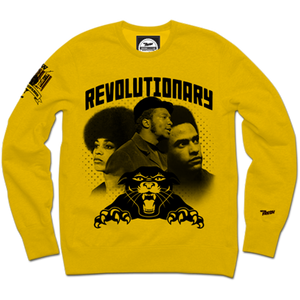 Revolutionary Crewneck
