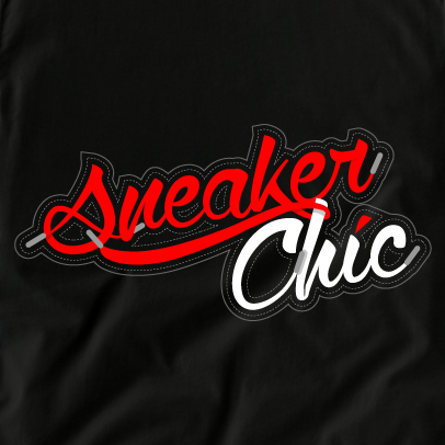 SneakerChic™ Cherry + Vanilla Tee