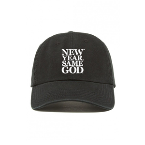 Same GOD Dad-Hat