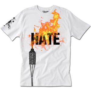 Torch Hate Tee