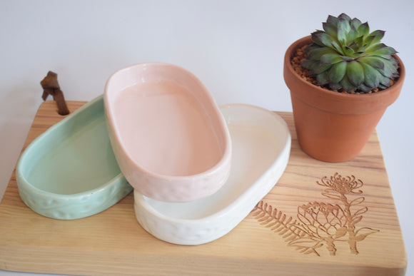 Ceramic Trays